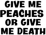 Give me Peaches
