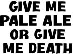 Give me Pale Ale