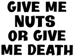 Nuts today