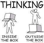 Thinking Outside teh Box... Inside the Box