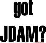 Got JDAM?
