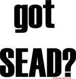 Got SEAD?