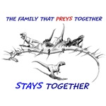 The Family That Preys Together... Stays Together