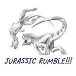 Jurassic Rumble