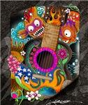 Guitar Fish