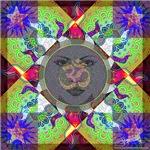 Sun Mandala / Sacred Geometry