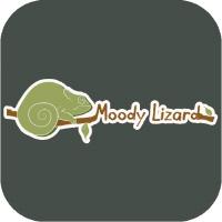 Moody Lizard
