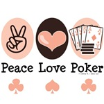 Poker T shirt and Gifts