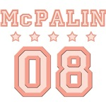 McCain Palin 2008 T shirt Tees More