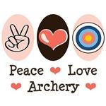 Archery T shirt Archery Gift