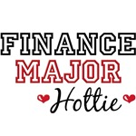 Finance Major Hottie T shirt Gifts