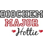 Biochemistry Major Hottie T shirt Gifts
