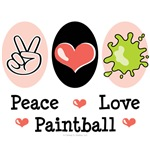 Paintball T shirt and Paintball Gifts
