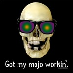 Skull Got My Mojo Workin' Dark
