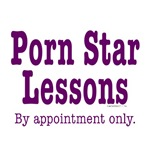 Porn Star Lessons By Appointment