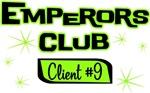 Emperors Club Client #9