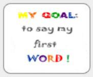 Autism Goals.......