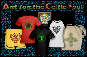 Art for the Celtic Soul