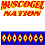 MUSCOGEE NATION