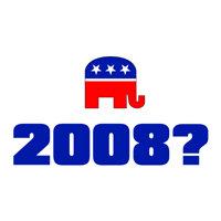 2008? WHO'S RUNNING?