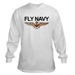 Naval Aviator T Shirts
