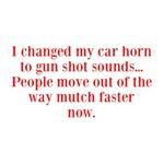 My Car Horn