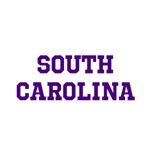 Blue South Carolina