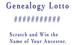 Genealogy Lotto