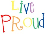 Live Proud