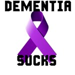Dementia Sucks/Awareness