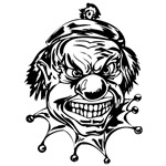 Evil Clown (01)