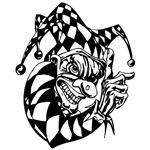 Evil Clown (10)