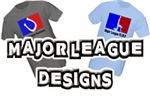 Major League Designs