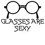 Glasses Are Sexy