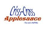 Two and a Half Men: Criss Cross Applesauce