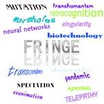 Fringe Intro Words Season 3 / Blue Universe
