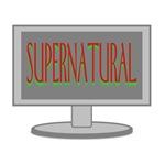 Supernatural TV Show Designs