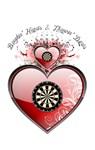Breakin' Hearts and Throwin' Darts 2017