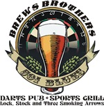 Brews Brothers 501 Blues