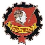 Scarlet Menace Official Gear