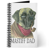 Perfect for the Mastiff DAD