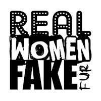 Real Women Fake Fur