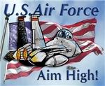 U.S. Air Force Shop