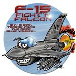 F-15 Fighting Falcon
