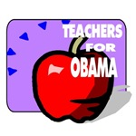 Teachers for Obama