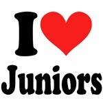 I Heart Juniors