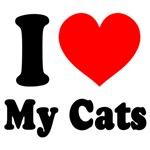 I Heart My Pets