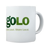 GOLO: Go Local, Talk Local, Share Local