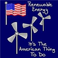 American Renewable Energy