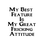 My Great Attitude